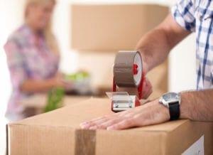 Preparing move abroad