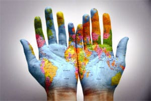 Resources for International Citizens and Expatriates