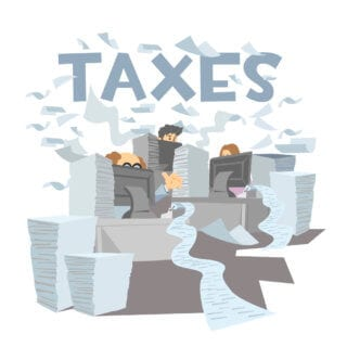 International Tax Filing Advice