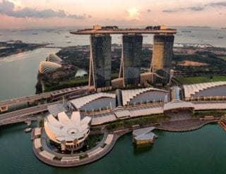 Reasons to Move to Singapore as an Expat