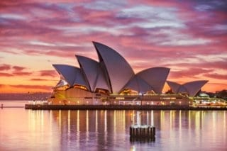 Guide to Immigrating to Australia
