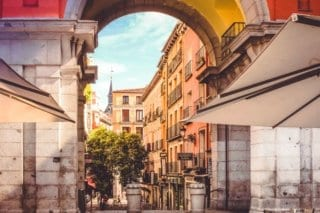 Cost of living in Spain is affordable for Western expats
