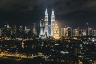 Kuala Lumpur is home to some of the best jobs in Malaysia.