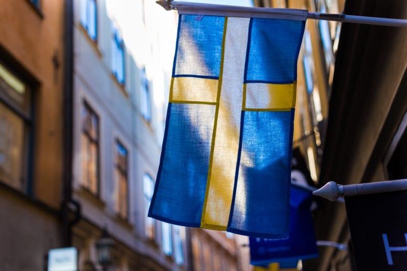costs of living in Sweden
