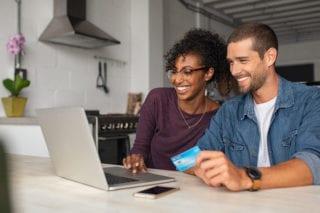 Expatriate Credit Cards