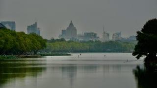 Hangzhou West Lake China