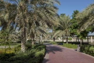 Al Barsha dubai park