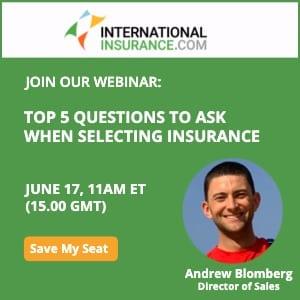Top 5 Questions When Selecting Insurance Webinar